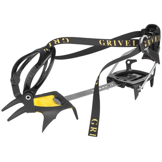 Grivel G1 New-Matic -