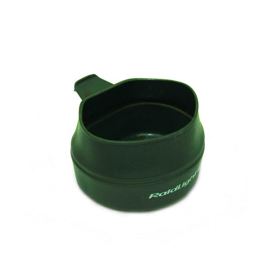Raidlight Eco Tasse - Kaki