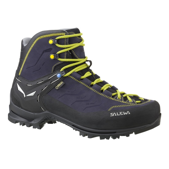 Salewa Rapace GTX - Night Black/Kamille
