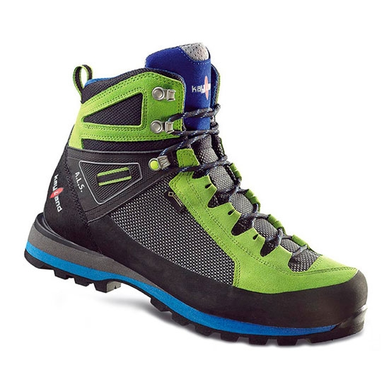 Kayland Cross Mountain GTX - Lime