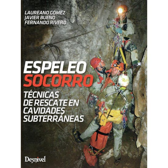 Ed. Desnivel Espeleosocorro -