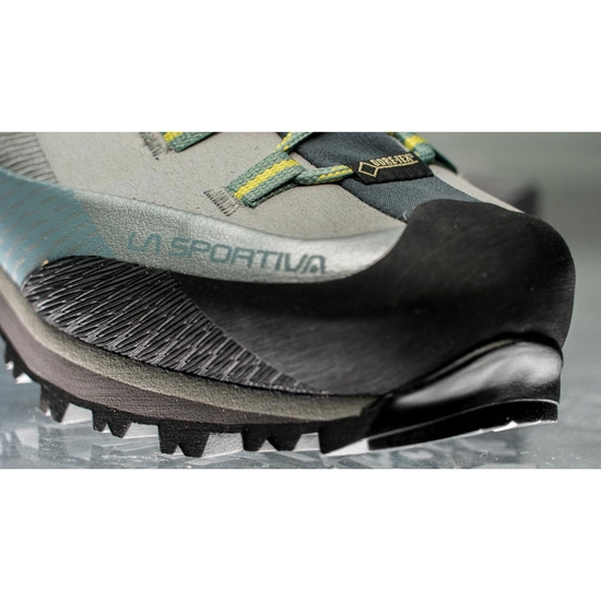 La Sportiva Trango Trk Leather GTX - Photo de détail
