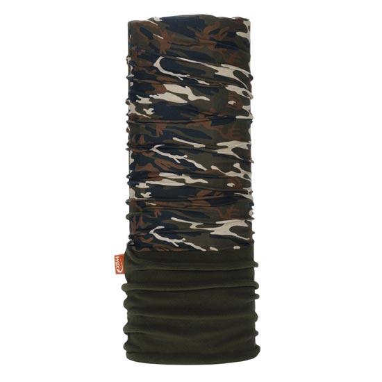 Camouflage Kaki