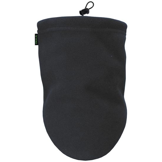 Bula Crisp Polar Fleece Gaiter - Black