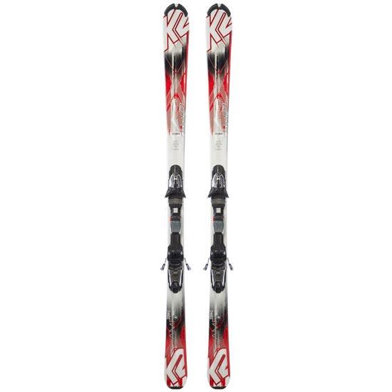 K2 Strike + Fastrack 3 10 -