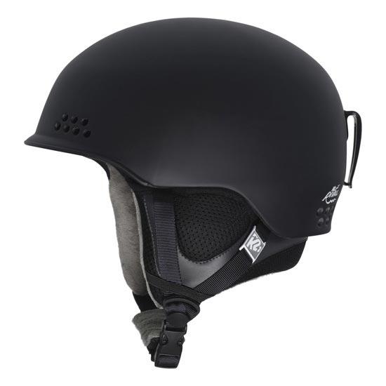 K2 Rival - Black