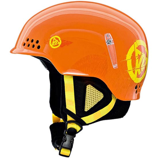 K2 Illusion Eu Jr - Orange