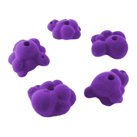 Fixe Bubbles Pack 5 - Violet