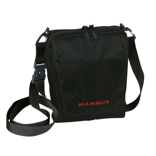 Mammut Täsch Pouch 2L - Black