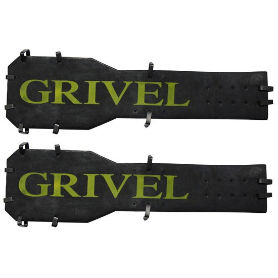 Grivel Antibott Rambo 2-3, Rambo Comp 2 -