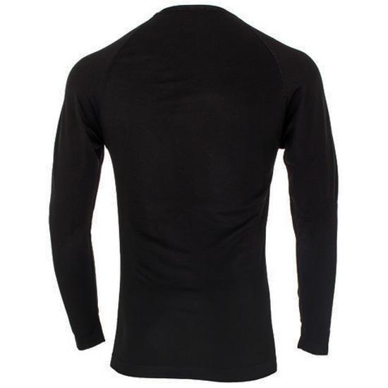 Grifone Bailey T-Shirt LS - Detail Foto