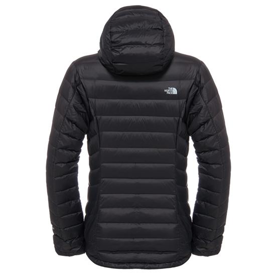 The North Face Morph Down Hooded Jacket W - Photo de détail