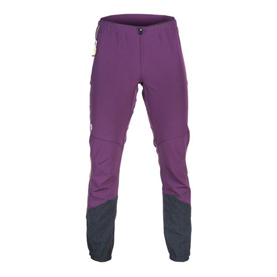 Ternua Pantalon Truckee - Dark Violet/Black