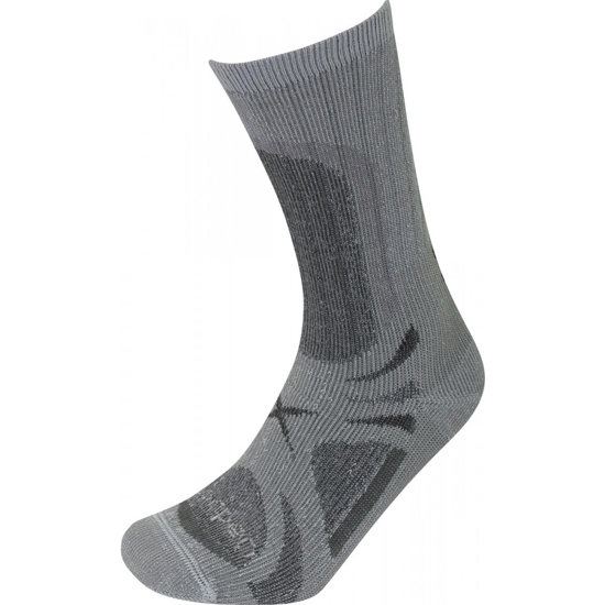 Lorpen T3 All Season Trekker - Grey Heather