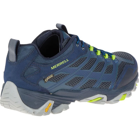 Merrell Moab FST GTX - Photo of detail
