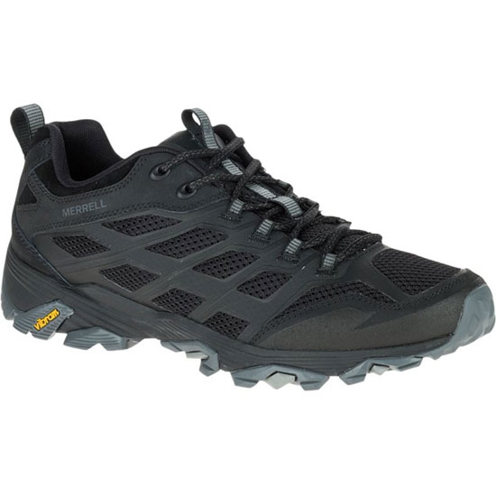 Zapatillas y zapatos Merrell Moab Fst dYRzKpN