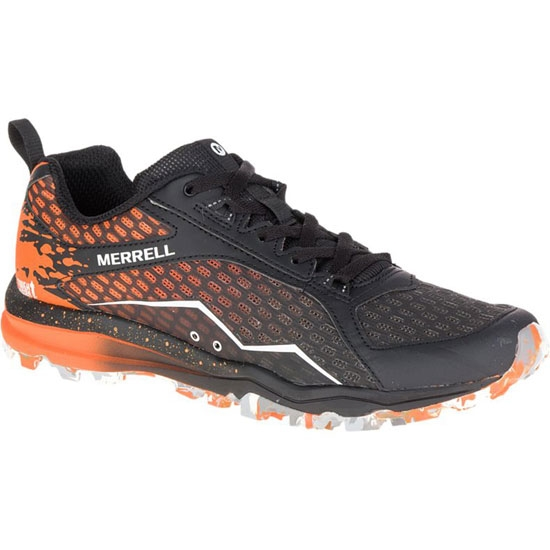 Merrell All Out Crush Tough Mudder - Orange