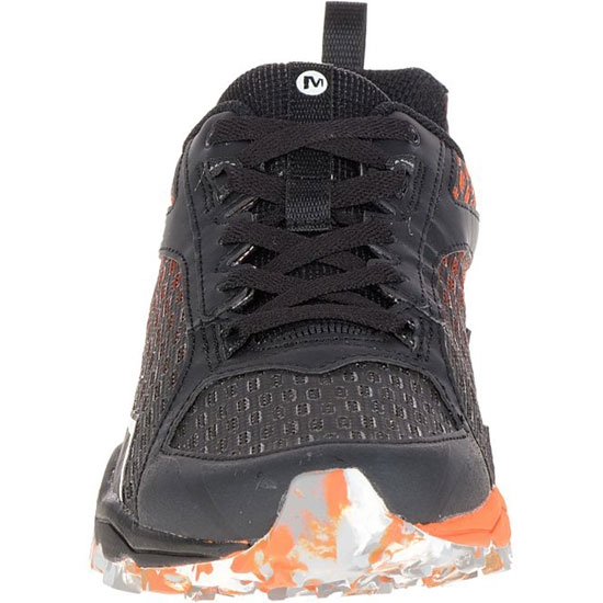 Merrell All Out Crush Tough Mudder - Foto de detalle
