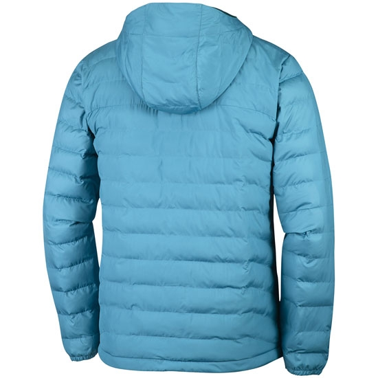 Columbia Powder Lite Hooded - Photo de détail