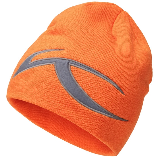 Kjus Unisex Kjus Beanie - Orange