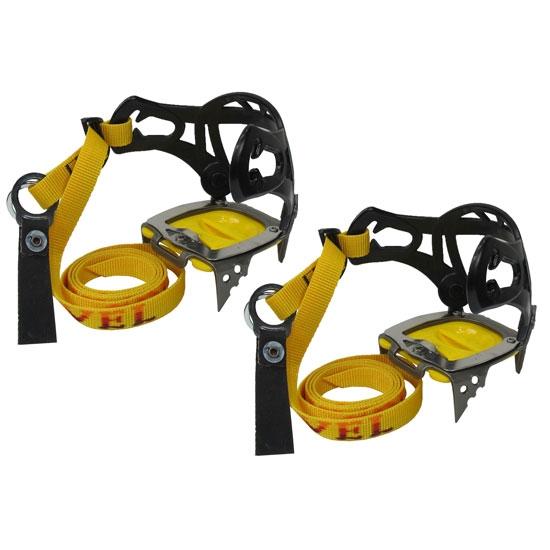 Grivel Talonera recambio ×2 para G10/AirTech -
