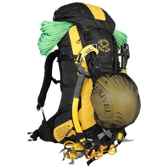 Grivel Alpine Pro 40+10 - Detail Foto