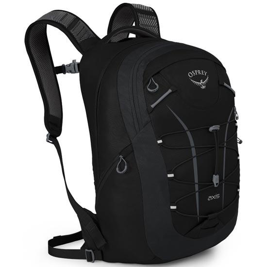 Osprey Axis 18 - Black