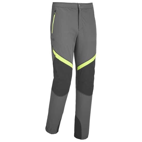 Millet Roc Flame Xcs Pant - Grey/Lime