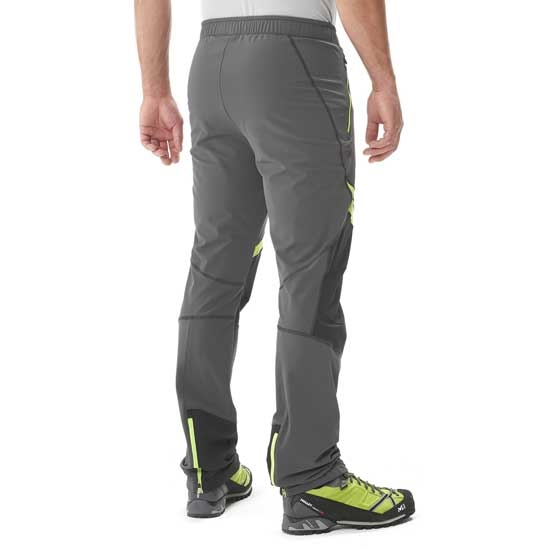 Millet Roc Flame Xcs Pant - Photo de détail