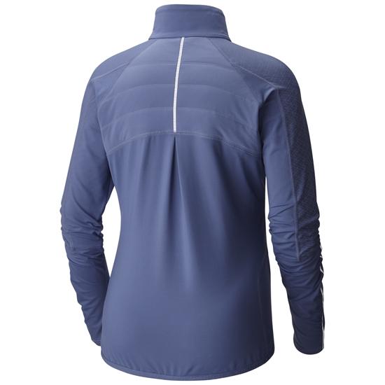 Columbia Trail Flash Hybrid Jacket W - Photo de détail