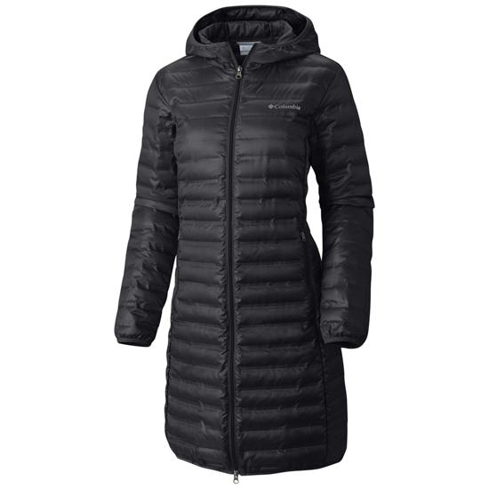 Columbia Flash Forward Long Down Jacket W - Pluma - Chaquetas - Ropa  Montaña Mujer en Outlet de Barrabes.com