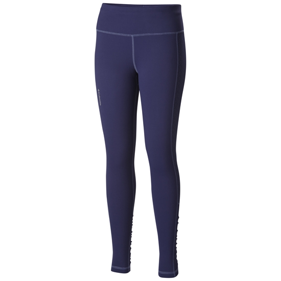Columbia Trail Flash Legging W - Nightshade