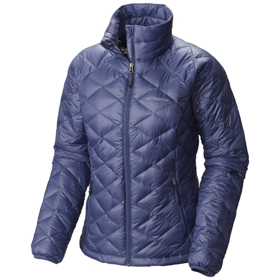 Columbia Trask Mountain Bluebell W - Bluebell
