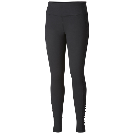 Columbia Trail Flash Legging W - Black