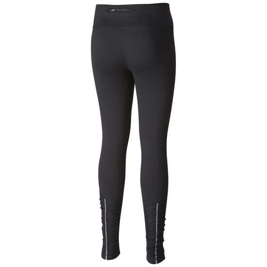 Columbia Trail Flash Legging W - Photo of detail