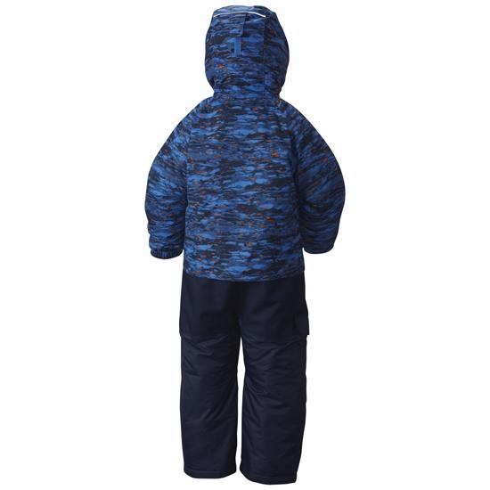 Columbia Little Dude Suit Jr - Photo de détail