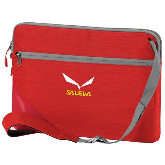 Salewa Laptop (15'') - Red
