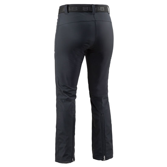 8848 Altitude Mimmi Shoftshell Pant W - Photo of detail