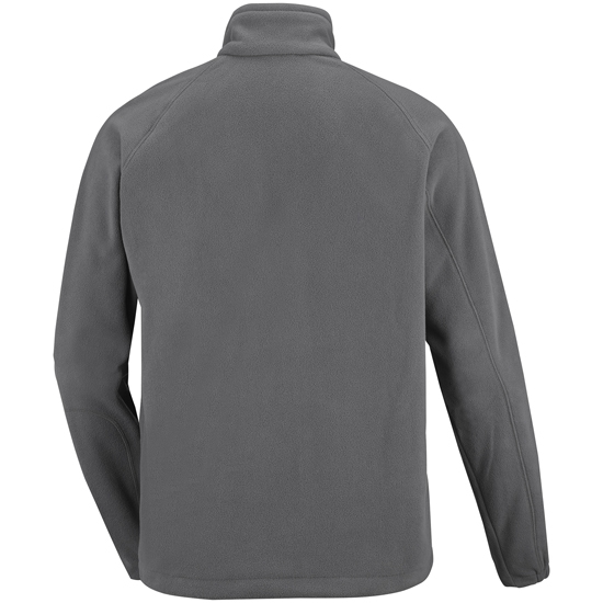 Columbia Fast Trek II Full Zip Fleece - Photo of detail