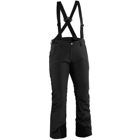 8848 Altitude Cleare Pant W - Black