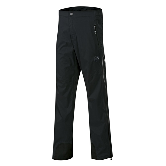 Mammut Runbold Advanced Pant - Black