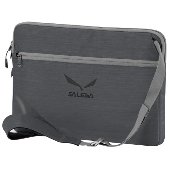 Salewa Laptop (15'') - Grey