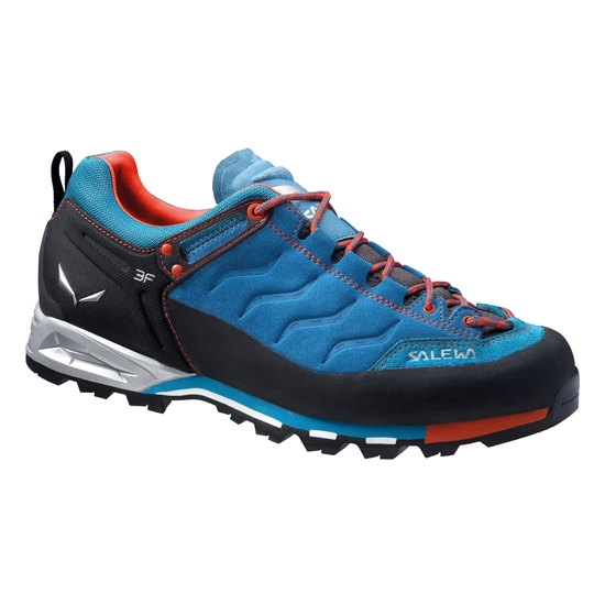 Salewa MTN Trainer - Reef/Terracotta