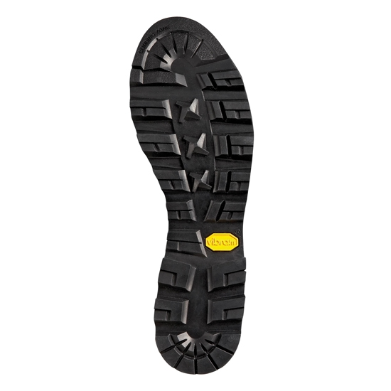 Salewa MTN Trainer - Photo of detail
