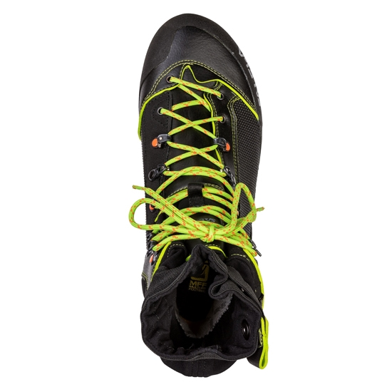 Salewa Vultur Vertical GTX - Photo of detail