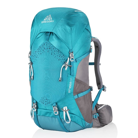 Gregory Amber 34 W - Teal Grey