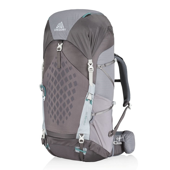 Gregory Maven 55 W XS-S - Forest Grey