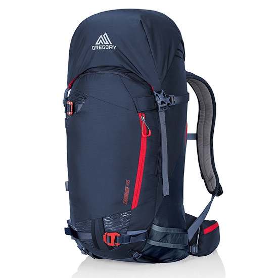 Gregory Targhee 45 M - Navy blue