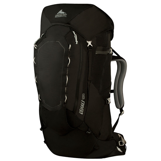 Gregory Denali 100 M - Basalt Black