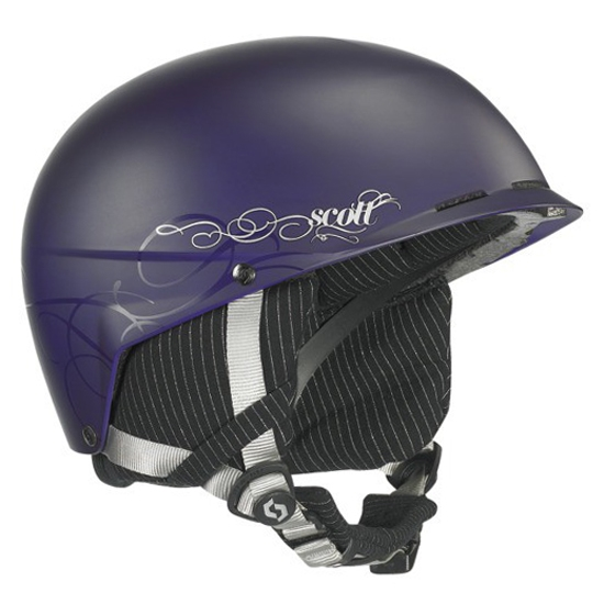Scott Trouble W - Royal Purple Matte